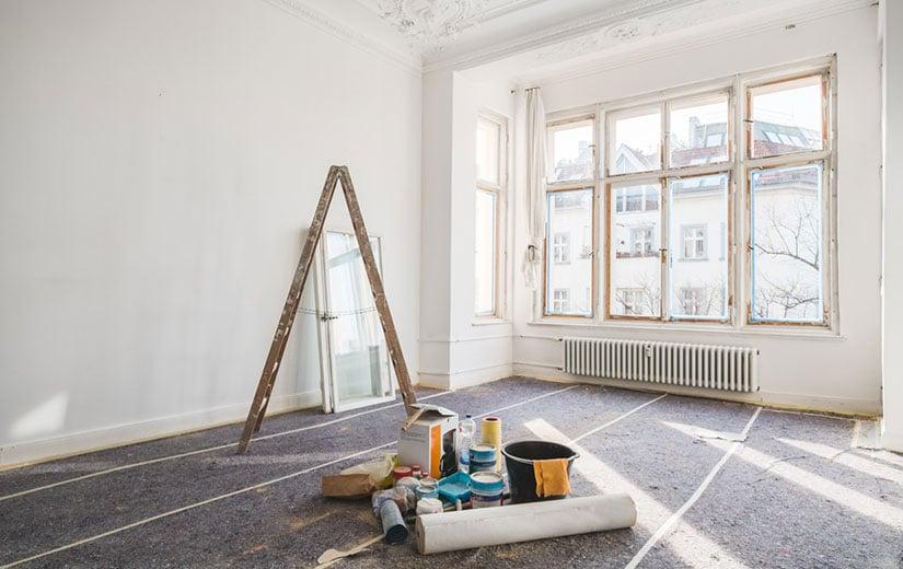 Caracteristiques Appartement Haussmannien