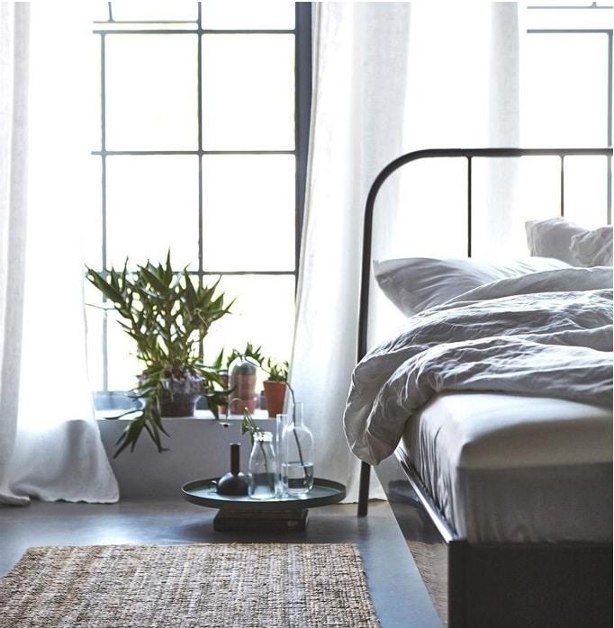 Chambre Tout En Simplicite