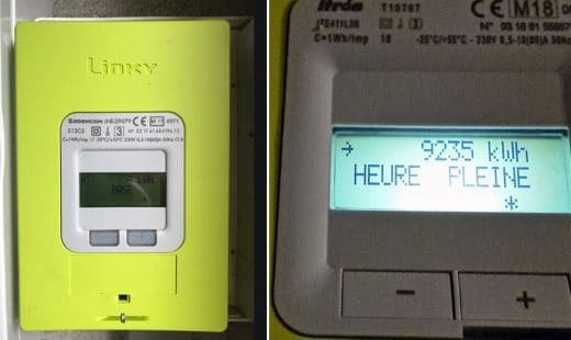Compteur Linky Installation Refus