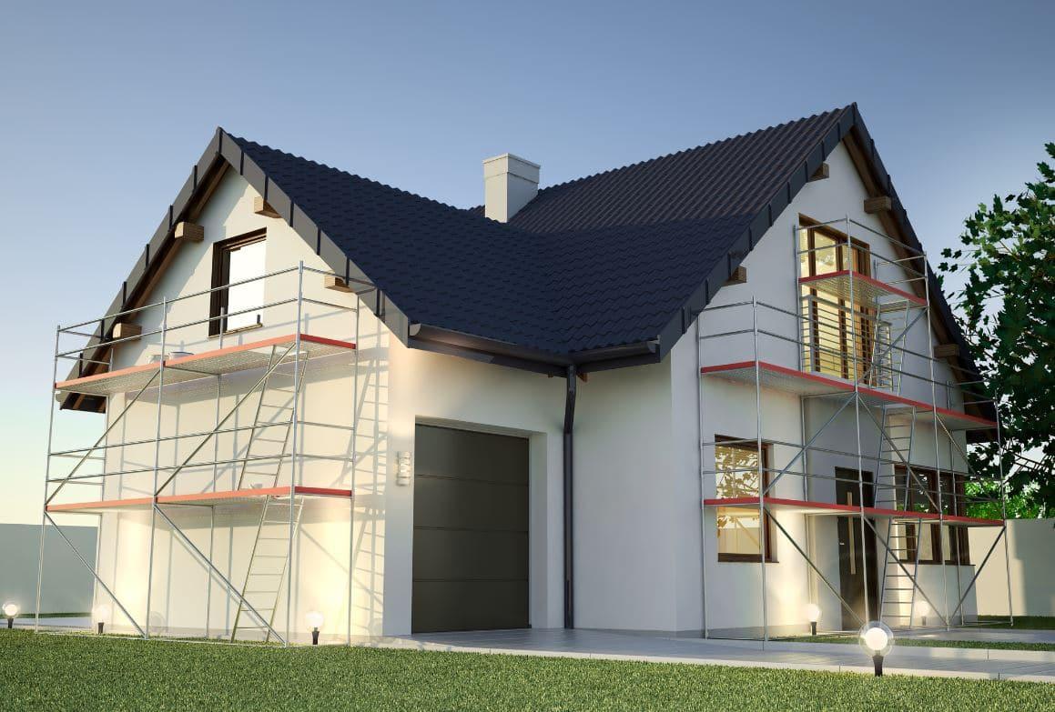 Faire Construire Maison