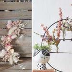 Fleurs Sechees Deco