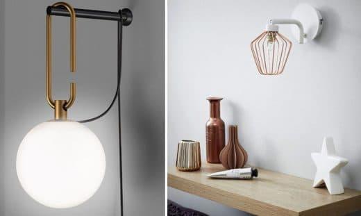 Lampe Potence