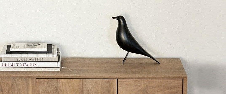 Oiseau Eames Sur Meuble