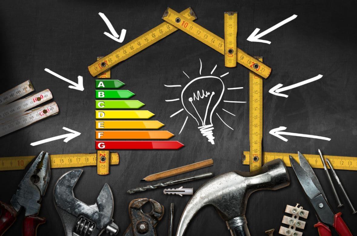 Renovation Energetique Solutions