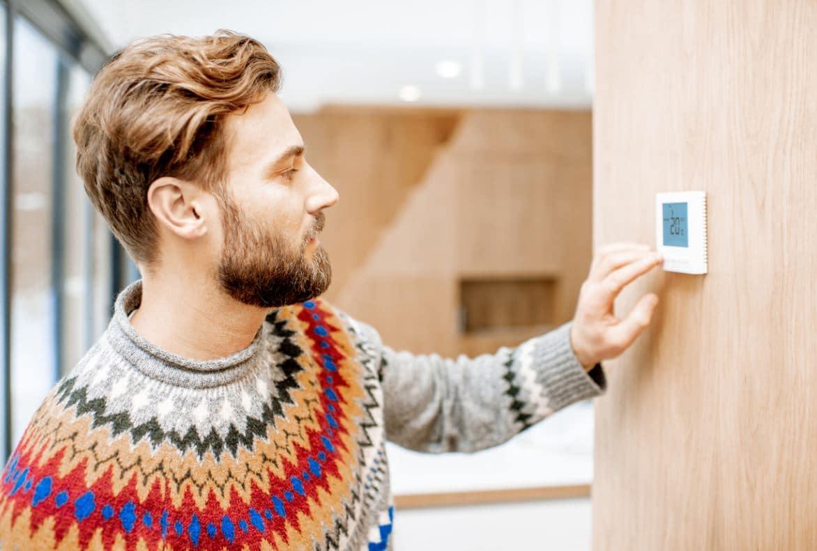 Thermostat Programmable Chauffage