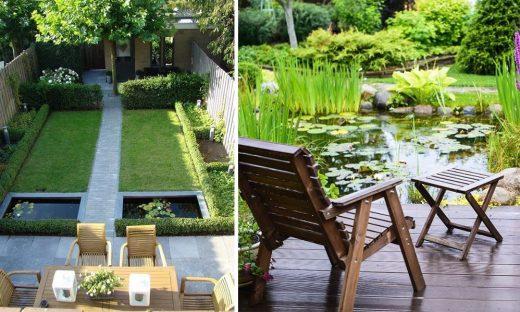 Amenager Jardin Design