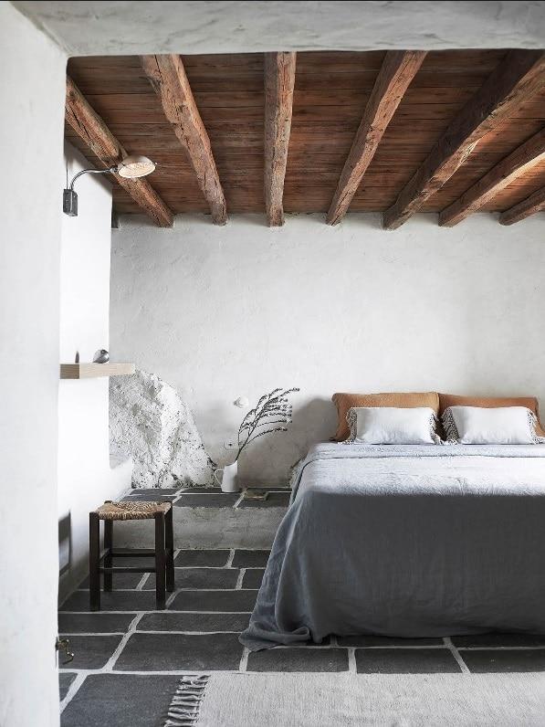 Chambre Simple Et épurée