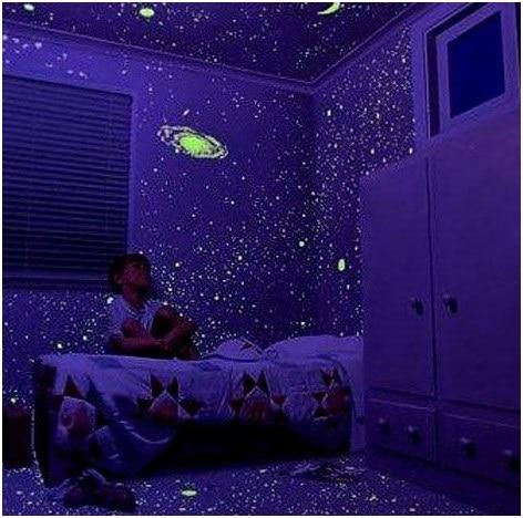Ciel Phosphorescent