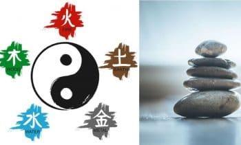 Feng Shui Couleurs Et Elements