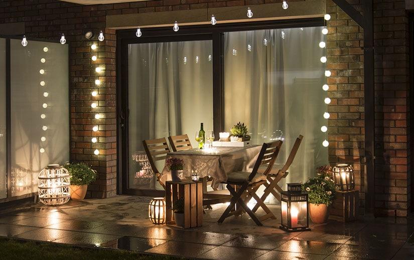 Luminaires selon Style de Decoration