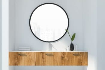 Miroir Salle De Bain Hauteur