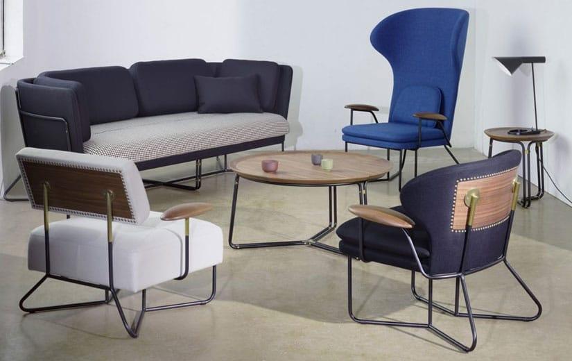 Mobilier Design Bureau