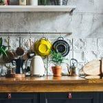 Renovation Cuisine Provencale
