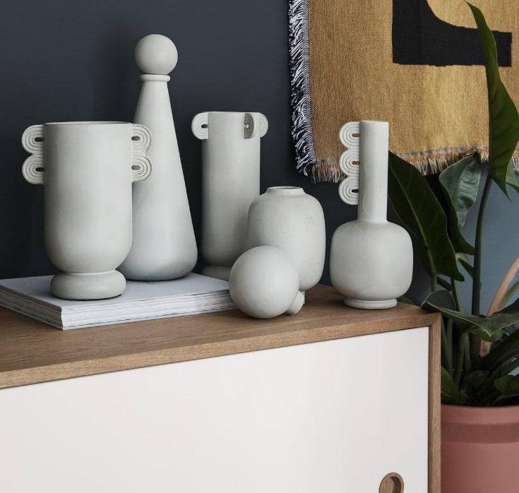 Vases Inspiration Antique