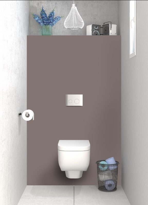 Wc Taupe