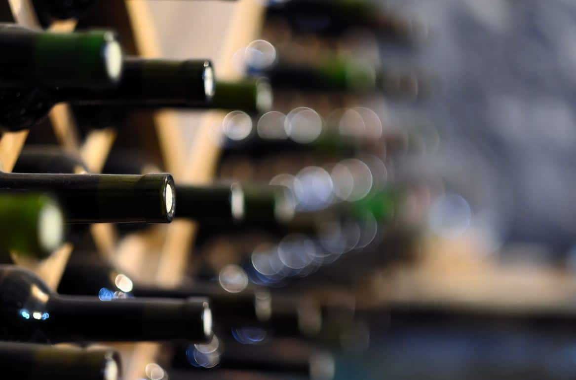 Cave Vin Conserver Vin