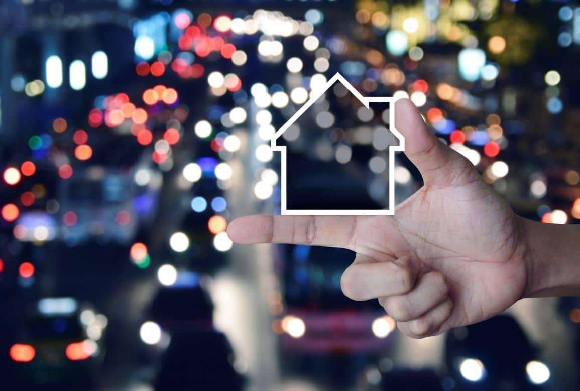 Droit Preemption Urbain Immobilier