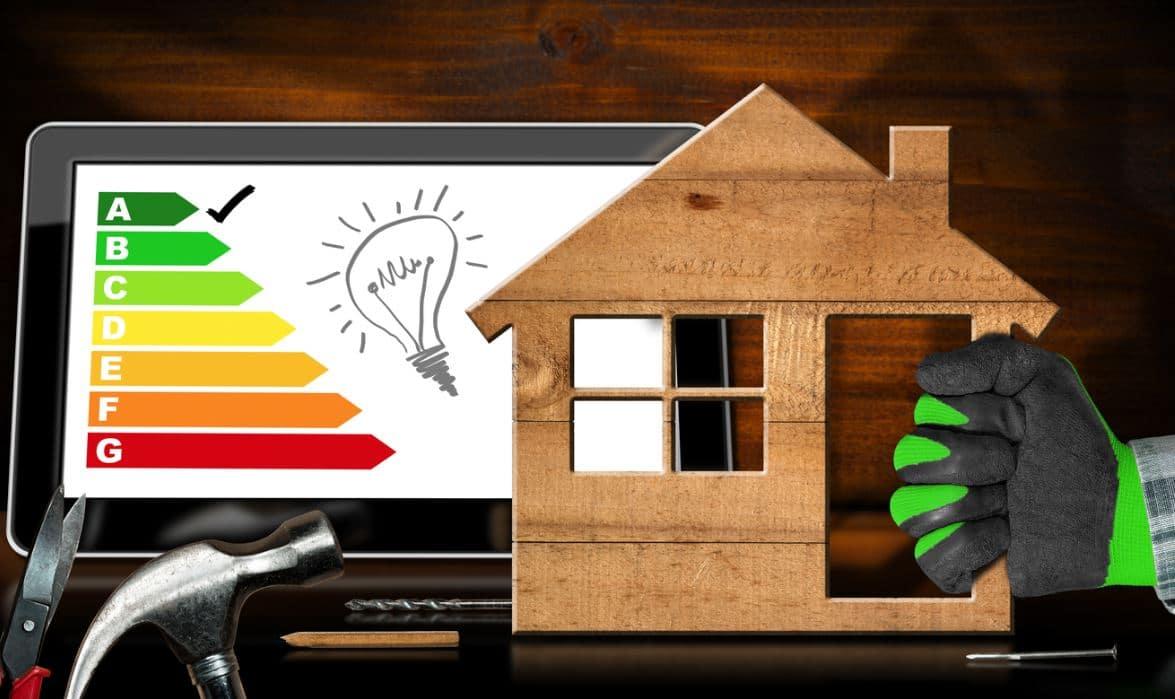Renovation Energetique Logement