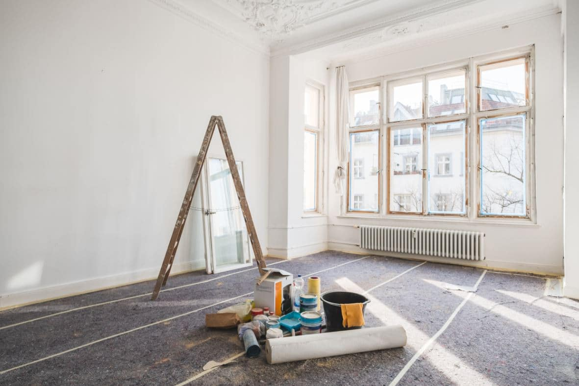 Renovation Logement Travaux