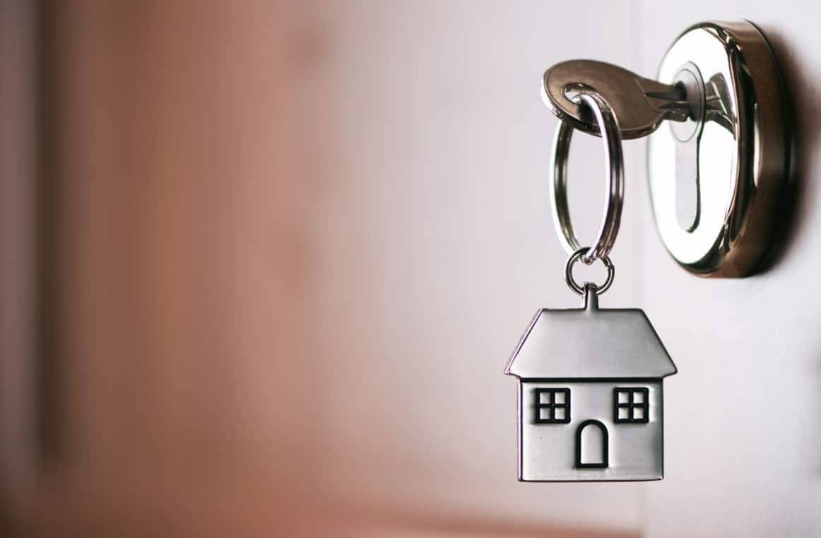 Serrure Proteger Maison Securite