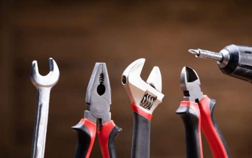 Types De Pinces Bricolage
