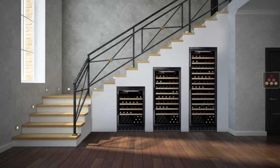 Armoires à Vin Encastrées