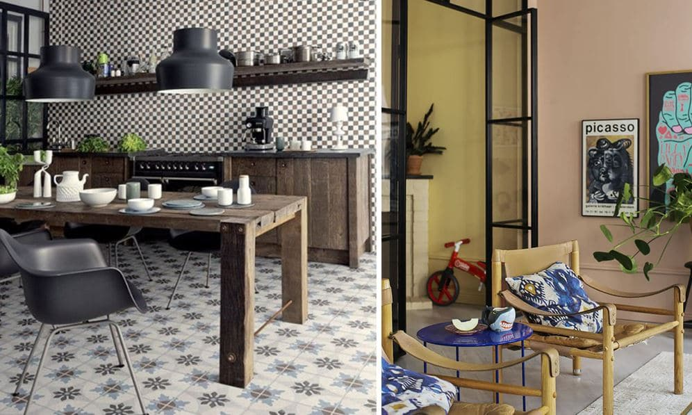 Deco Mix And Match