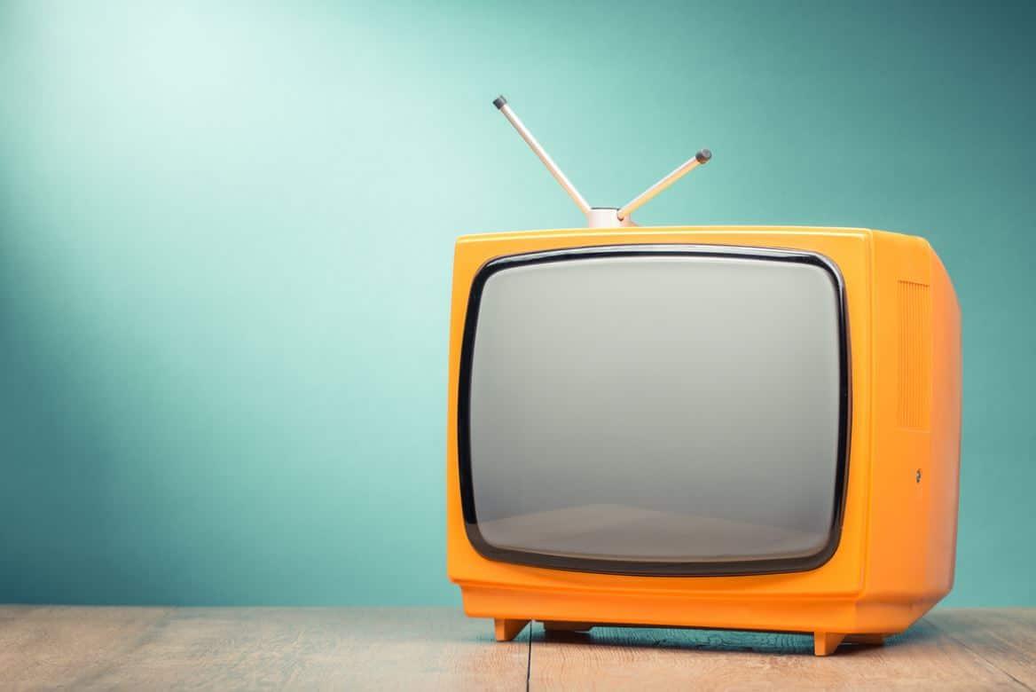 Television Deco