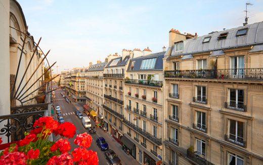 Trouver un Appartement a Paris