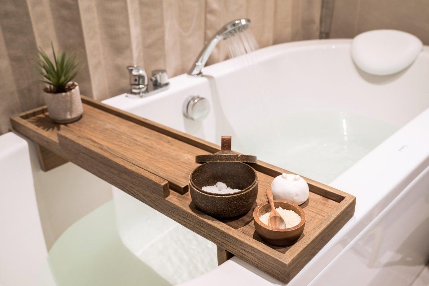 Remplacer La Douche Par Une Baignoire Les Etapes A Suivre