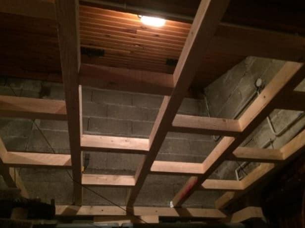 Construire Mezzanine Dans Garage
