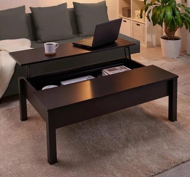 Table Modulable 2