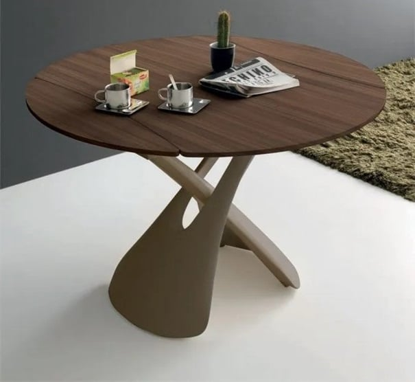 Table Ronde Relevable