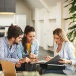 Couple Acheter Logement