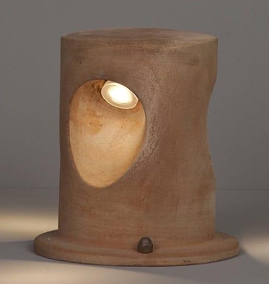 Lampadaire Design Trois Lumières