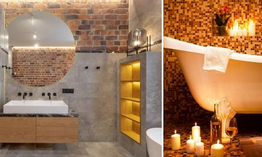 Salle De Bain Ambiance Cocooning