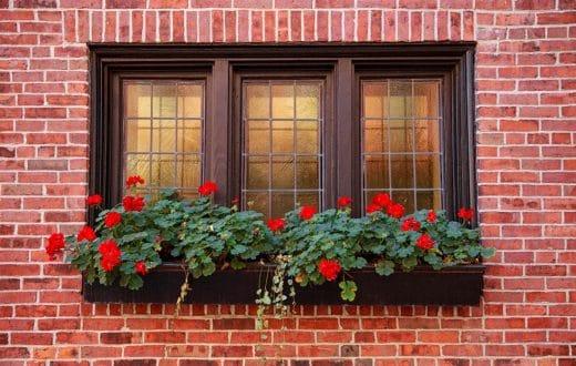 Croisillons Fenêtre