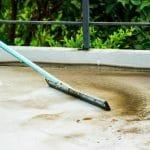 Nettoyage Balcon