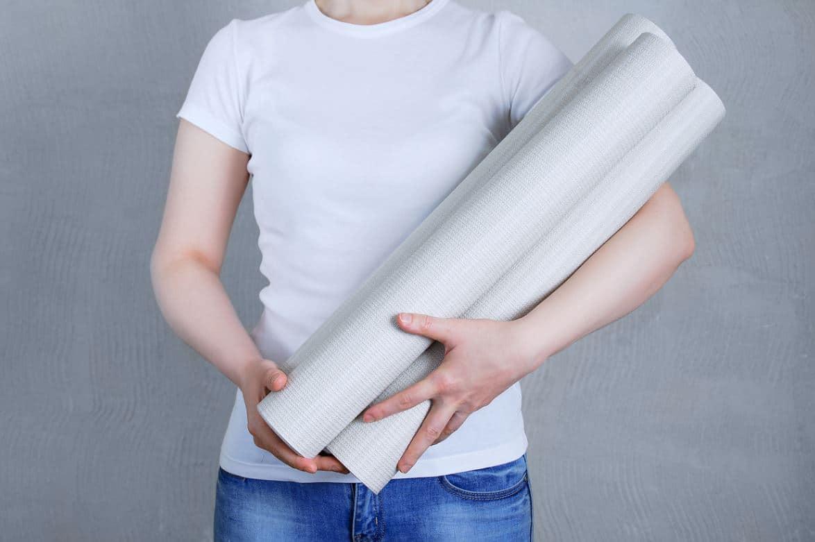 Poser Papier Peint