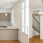 Renovation Appartement Haussmanien