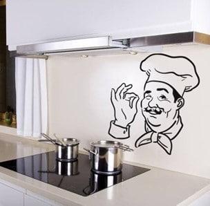 Sticker Chef