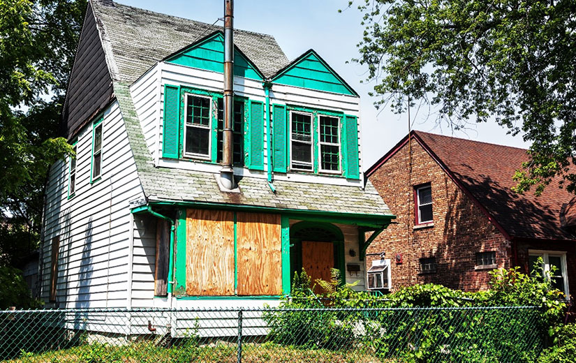 Acheter Maison A Renover