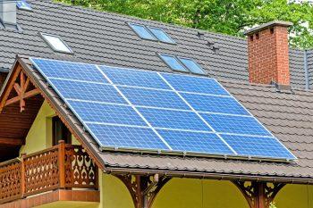 Calcul Panneaux Solaires