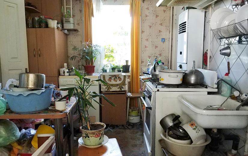 Inconvenients Maison Ancienne