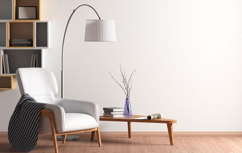 Lampadaire Design