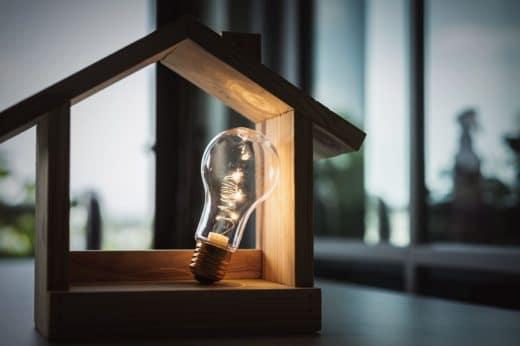 Luminosité Maison