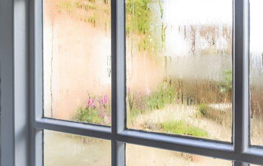 Remede Humidite Maison