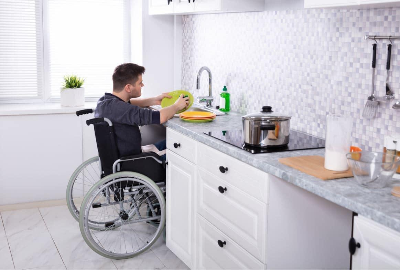 Aménagement Logement Handicap