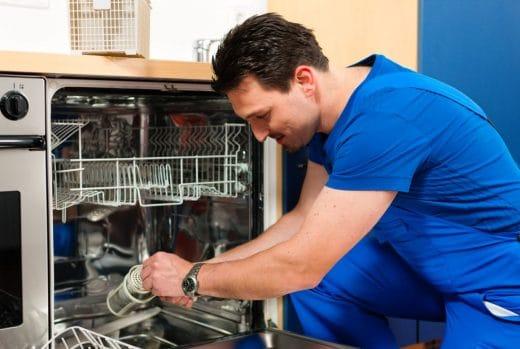 Filtre Lave Vaisselle
