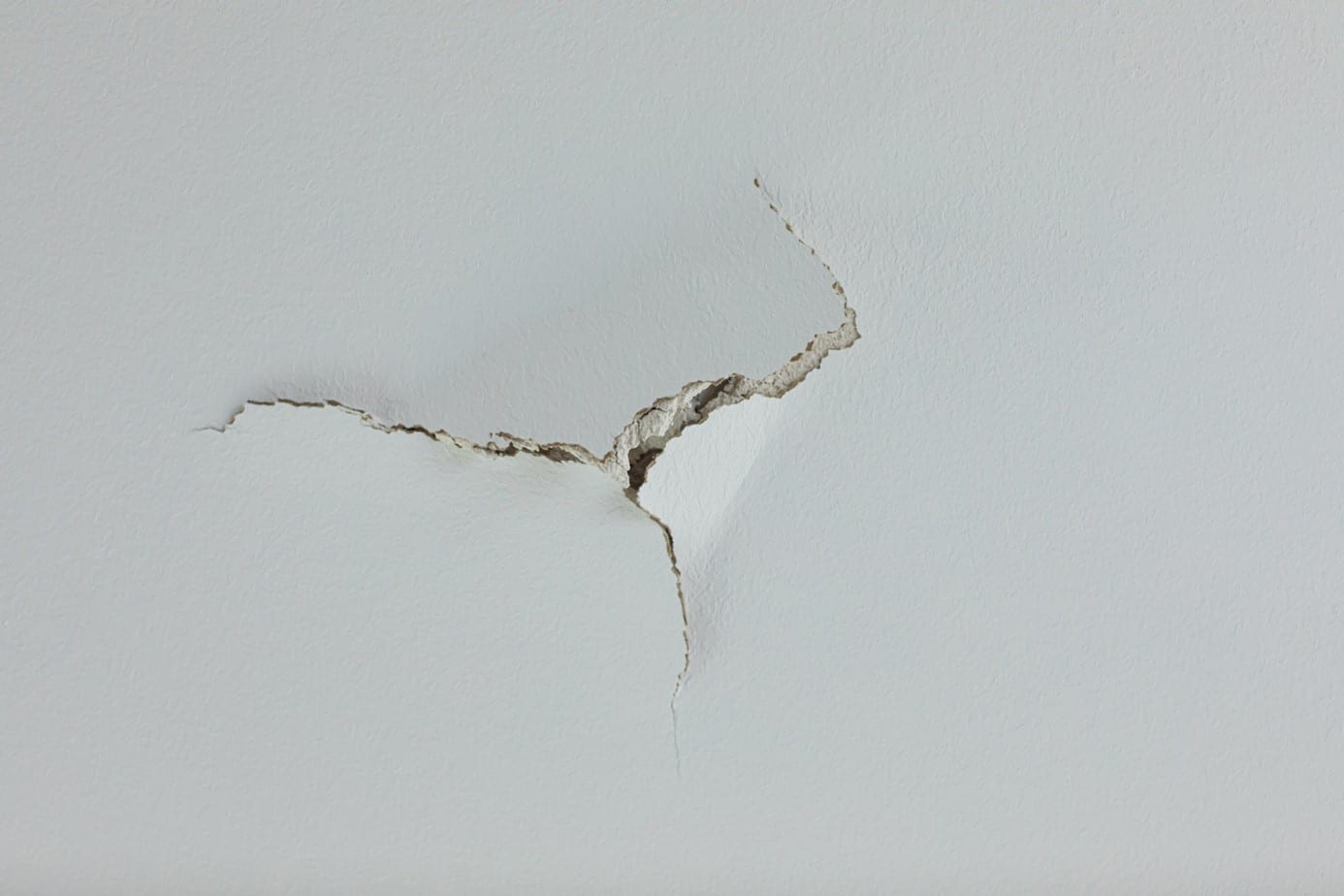 Fissure Plafond